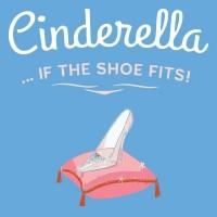 Cinderella ... If The Shoe Fits - ALBUM