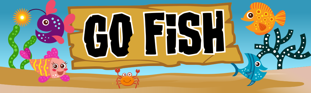 Go Fish! The Musical