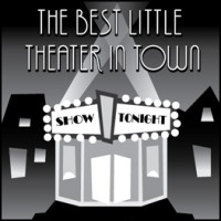 The Best Little Theater in Town - ALBUM