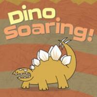Dino Soaring! - ALBUM