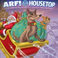 Arf! On The Housetop - ALBUM