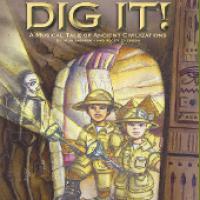 Dig It! - ALBUM
